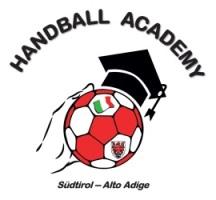 Handball Academy Südtirol Alto Adige