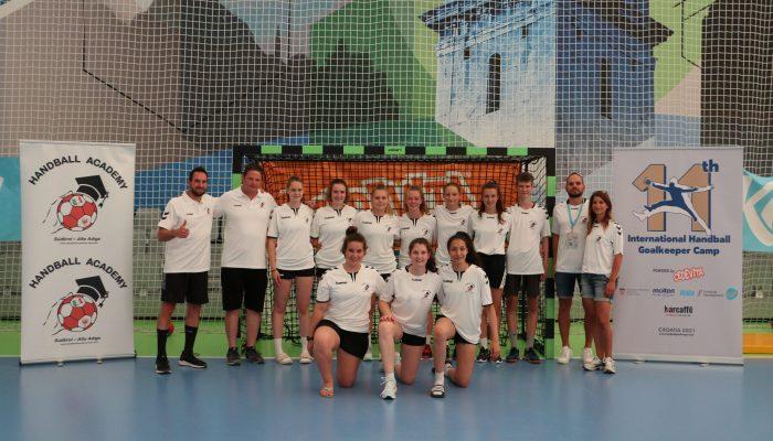 In Croazia Con La Handball Academy